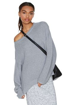Just Female Pipa Sweater