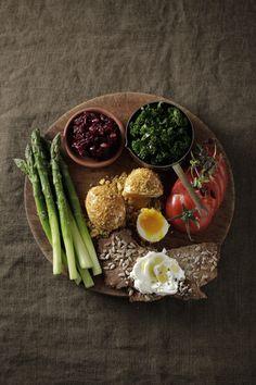 Healthy Chef Wellness Board : The Healthy Chef – Teresa Cutter