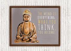 buddha quote posters - Google Search