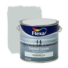 Flexa Couleur Locale muurverf Balanced Finland spa mat 2,5 liter   Flexa Couleur Locale   Kleurconcepten   Verf   GAMMA