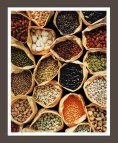 How to cook dry beans - a variety of cooking methods on one page!