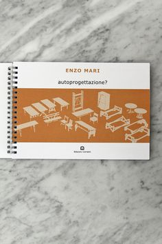 "Loosely translated as ""self-design,"" this book is a reprinting of the 1974 original that teaches readers how to easily assemble furniture using simple boards and nails. The original, DIY, furniture manual includes plans and images for 19 pieces of furniture (9 tables, 3 chairs, a bench, bookshelf, wardrobe and beds)."