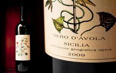 Cantine Colosi - Nero d'Avola