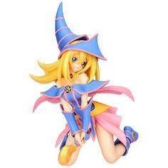 Yu-Gi-Oh! Duel Monsters Dark Magician Girl - 1/7 Scale Figure