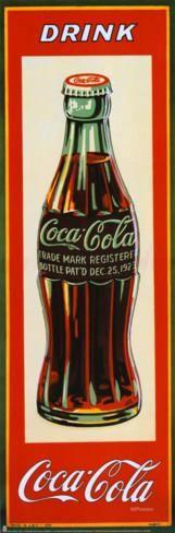 Coca-Cola Print at AllPosters.com