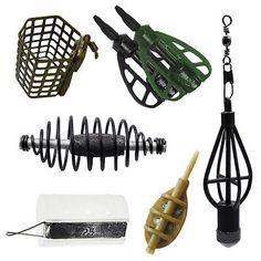 Fladen 10 pack swim #feeders #method mould cage open #ended carp coarse fishing, View more on the LINK: http://www.zeppy.io/product/gb/2/391396932775/