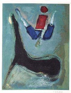 Marino MARINI   1901 - 1980