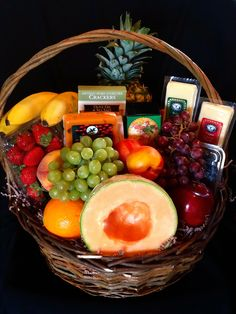 Barber's Gift Baskets offers custom gourmet gift baskets and corporate gifting in West Palm Beach, FL & surrounding areas. Contact us today at to purchase a gift basket! Gourmet Gift Baskets, Gourmet Gifts, Barber Gifts, Palm Beach Fl, West Palm, Corporate Gifts, Hostess Gifts, Crackers, Acai Bowl