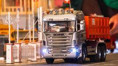 RC Truck Event Jona Switzerland - 2018 . . . #rctruck #rcmodeltruck #scale #swiss_rc_instagramer #funktionsmodellbaupin #funktionsmodellbau #swissrc #swissrcchannel #scalerc #scalerctruck #rcporn #rcscaletruck #modellbauer #rcmodellbau #bus #constructionmachinery #modelltruck #scaniarc #rcscania #scaniatrucks