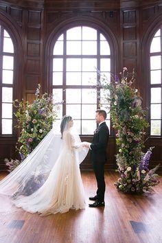 The Royal Wedding Inspiration