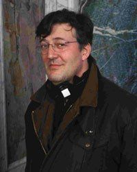 Stephen Fry Picture
