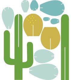 Falls Sie den Sommer vermissen, oder den schönen Urlaub in den warmen Ländern, dann können Sie mit Ihrer Kinder Kaktus aus Papier basteln.