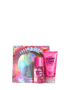 Scents X PINK Better Together Stocking Stuffer