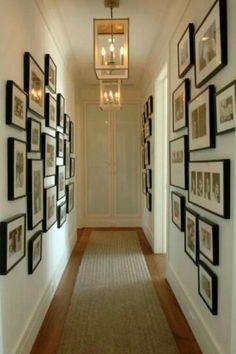 hallway lighting fixtures
