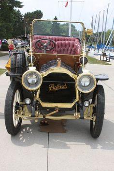 1908 Packard Touring Car ▓█▓▒░▒▓█▓▒░▒▓█▓▒░▒▓█▓ Gᴀʙʏ﹣Fᴇ́ᴇʀɪᴇ ﹕ Bɪᴊᴏᴜx ᴀ̀ ᴛʜᴇ̀ᴍᴇs ☞  http://www.alittlemarket.com/boutique/gaby_feerie-132444.html ▓█▓▒░▒▓█▓▒░▒▓█▓▒░▒▓█▓