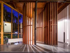 Gallery of Chamfer House / Mihaly Slocombe Architect - 3