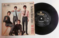 The Beatles Million Sellers #EP