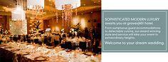 Jessica & Ryan's Wedding    Graves 601 Hotel Downtown Minneapolis Wedding Venue