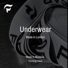 """c35321a311841 Floripawear on Instagram: """"Made to Measure Sport Underwear coming soon.  tailor made to your exact measurements in London #underwear #madeintheuk ..."""