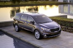 For years the Kia Sedona was a me-too minivan that mimicked—and trailed—segment leaders like the Dodge Caravan, the Honda Odyssey, and. Ford Mustang Shelby, Shelby Gt500, Mini Vans, Kia Sedona 2015, Orlando, New York City, Automobile, Chrysler Town And Country, Chrysler Pacifica
