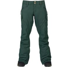Fly Snowboard Pant - pine needle. for next season. look for in spring.