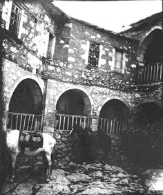 Diyarbakır - Ergani  Gertrude Bell arşivi