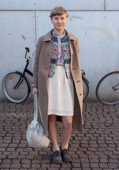 (via Milla - Hel Looks - Street Style from Helsinki)