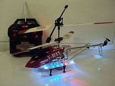 Large radio remote #control helicopter #indoor / outdoor - metal - easy #flight,  View more on the LINK: http://www.zeppy.io/product/gb/2/171549429737/