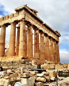 a look at the greek architecture Architecture the goal of the greek revival style was to resemble the look of ancient greek buildings, but the marble that they were traditionally made from was too expensive for most homeowners.