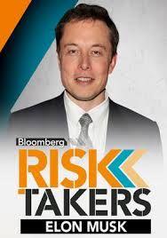Elon Musk - Risk Takers  http://www.imdb.com/title/tt2062326/