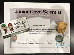 Ultimate Guide to the National Park Service Junior Ranger Program - The Beckham Project