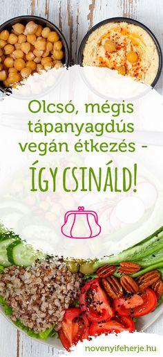 Plant Based, Veggies, Vegan, Food, Vegetable Recipes, Vegetables, Essen, Meals, Vegans