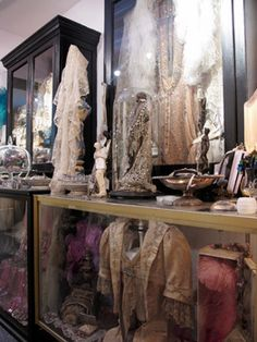 Irish Lace Museum - Private Collection