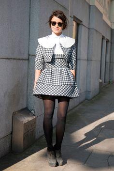 Editora de moda y fundadora de Buro247