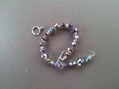 Homemade Bracelet.