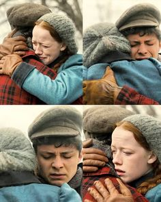 Gilbert Blythe, Best Series, Tv Series, Tv Show Couples, Cute Couples, Gilbert And Anne, Amybeth Mcnulty, Anne White, Anne With An E