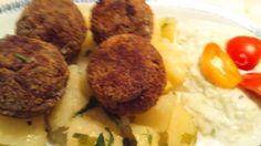 Csirkemáj fasírt – ezt meg kell csinálnom! Mashed Potatoes, Main Dishes, Beef, Ethnic Recipes, Food, Kitchens, Whipped Potatoes, Main Course Dishes, Meat