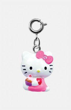 CHARM IT!® Hello Kitty® Charm (Girls)