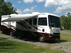 2006 Allegro Open Road 35TSA for sale by owner on RV Registry  http://www.rvregistry.com/used-rv/1010719.htm