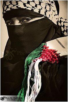 <3 Niqab Eyes, Palestine History, Arab Swag, Palestinian Embroidery, Cute Eyes, Dresden, Strong Women, Muslim, Photo Art