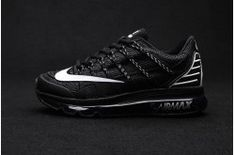 Nike Air Max 2016 II KPU Dámské běžecké boty černý