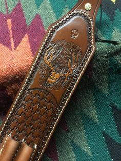 Shop for leather hats, holsters, canteens, or order custom leather products Western Holsters, Western Belts, Smith And Wesson Governor, Buffalo Brand, 1911 Holster, Pancake Holster, Leather Rifle Sling, Big Horn Sheep, Leather Hats