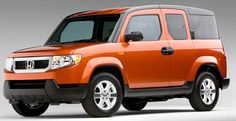 Click on image to download Honda Element DX Factory Service & Repair Manual 2003-2006