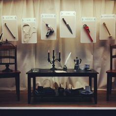 Best hardware store window display ever (Taken with instagram)