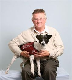 February 2011  Don Sharpe and Mitchell, from Sutton in Ashton, Nottinghamshire, have been chosen as the Hearing Dogs for Deaf People Partnership of the Month for February 2011. http://www.hearingdogs.org.uk/news/awards/Previous+Partnerships+of+the+Month/february-2011#