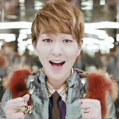 Onew Shinee | Onew (SHINee) - In Your Eyes