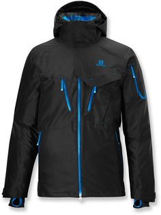 Salomon Male Cadabra 2L Shell Jacket - Men's
