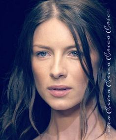 NEW/OLD pics of Caitriona Balfe from her modeling days | Outlander Online