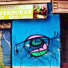 @diegotiradentes #diegotiradentes #madridmemola #madridstreetart #igersmadrid #streetartphotography #streetarteverywhere #streetartistry #streetartaddicted #streetartandgraffiti #wallporn #wallart #wallpaint  #wallpainting #graffitiart #graffitiphotography #graffitiporn #graffitiart #graffitiphotography #graffitiporn #tv_streetart #dsb_graff by anitaslowly