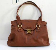 Très beau sac cuir
